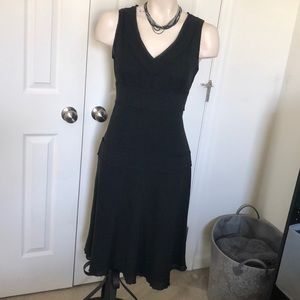*NICOLE MILLER COLLECTION DRESS*